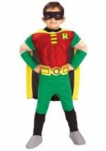 Robin Child 12-14