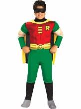 Robin Child 8-10