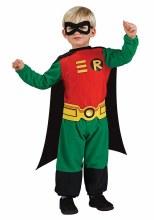 Robin Child 4-6