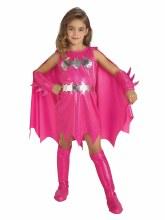 Batgirl Pink Md