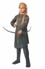 Legolas M Child