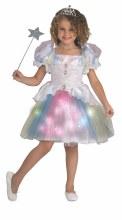 Rainbow Ballerina Sm Child
