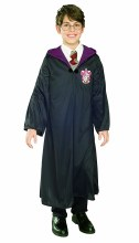 Harry Potter Robe Child Large