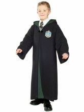 Harry Potter Slytherin 12-14