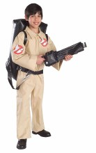 Ghostbusters Md Chld