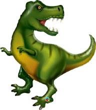 "T-Rex Dinosaur Friendly Shape ~ 42"""
