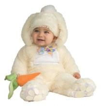 Vanilla Bunny 6-12m