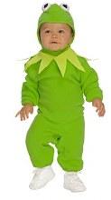 Kermit Toddler Med 3T/4T