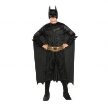 Batman Dark Knight Tween S