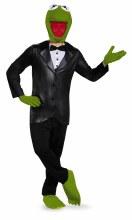 Kermit Dlx Adult XL