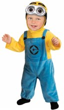 Minion Dave Toddler
