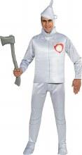 Tin Man Adult STD