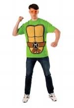 Michelangelo Shirt Lg