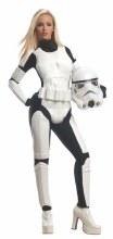 Storm Trooper Female Lg