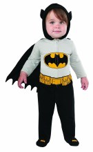 Batman Romper Newborn