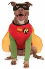Robin Pet Med