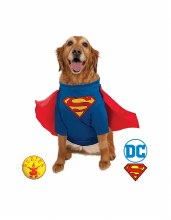 Superman Pet XL