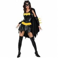 Batgirl Adult M