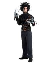 Edward Scissorhands Adult Std