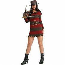 Miss Krueger Adult Medium