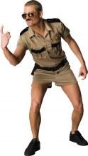 Lt. Dangle STD