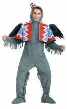 Winged Monkey DLX One Size