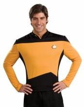 Star Trek Operation DLX L