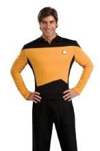 Star Trek Operations DLX Med