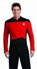 Star Trek Science DLX Med