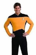Star Trek Science DLX XL