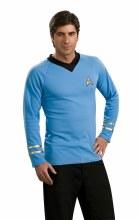 Commander Spock Shirt Adult Sm
