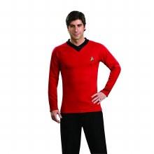 Commander Scott Shirt Adult M