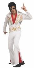 Elvis Aloha Dlx Adlt L