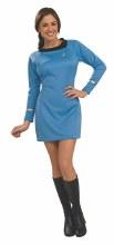 Star Trek Dlx Science Unfrm Sm