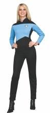 Star Trek Sciences Female Med
