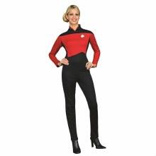 Star Trek Command Female XS