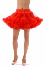 Petticoat Red Short Soft
