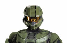 Mask Master Chief Adult Full