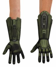 Gloves Master Chief Child