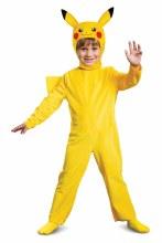 Pikachu Toddler 3T4T