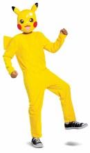 Pikachu Classic Child Large