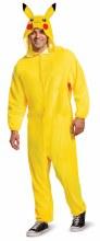 Pikachu Classic Adult STD