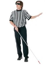 Blind Referee STD