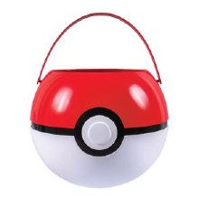Poke Ball Treat Pail