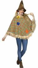 Poncho Scarecrow OS