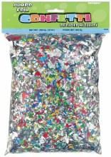 Confetti Foil Jumbo 10oz