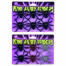 Spiders-Mini Hairy