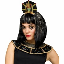 Egyptian Queen Headpiece