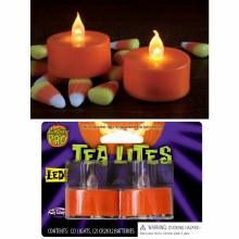 Tea Lights Battery LED 2pk