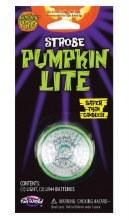 Pumpkin Light Strobe